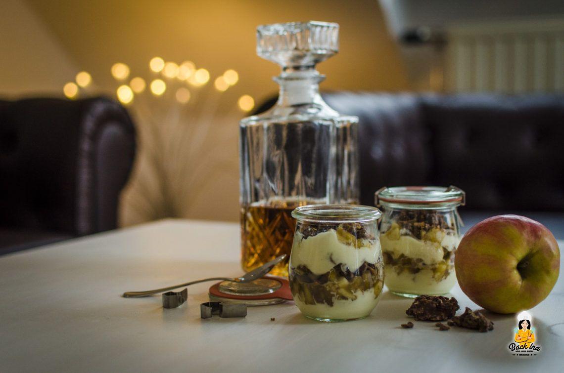 dessert im glas rezepte und tipps. Black Bedroom Furniture Sets. Home Design Ideas