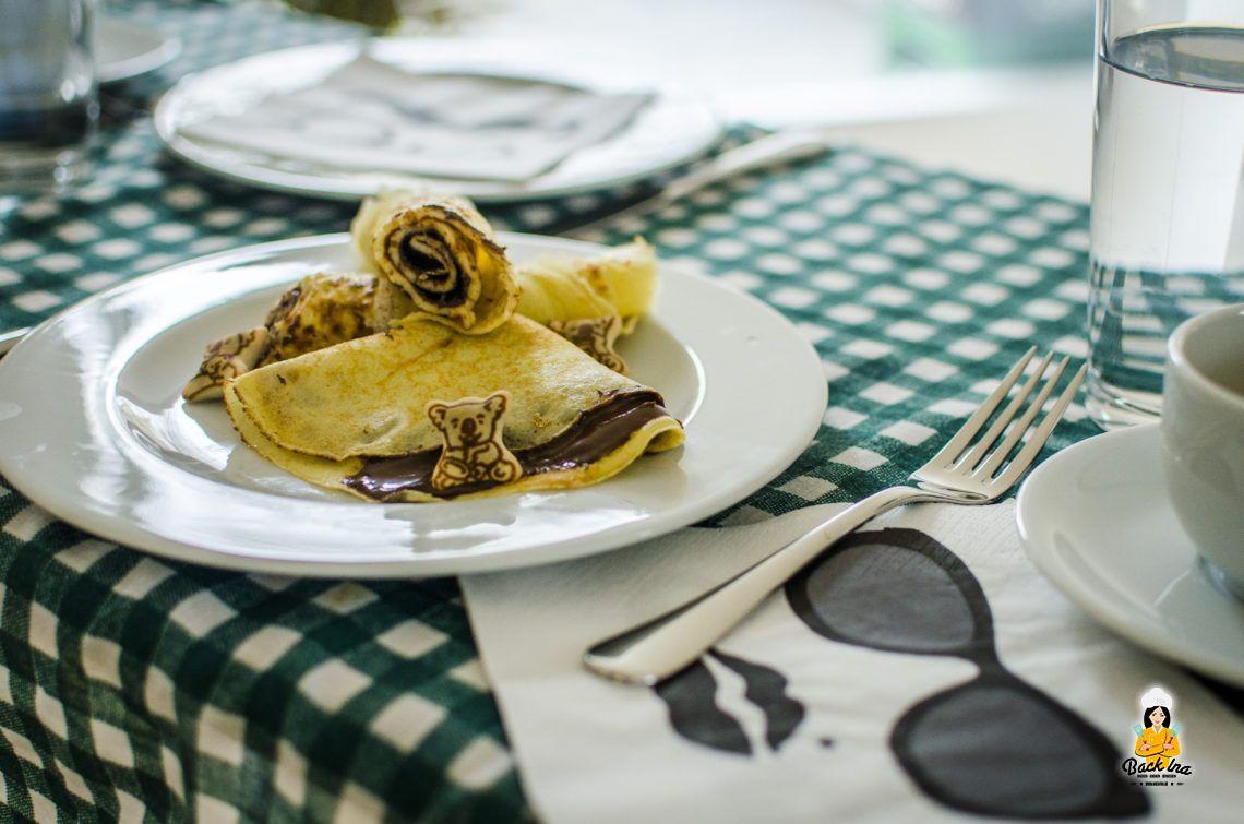 Amsterdam Feature: Pfannkuchen zum Frühstück