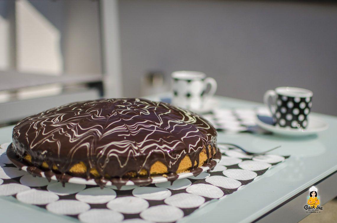 Zauberhaft: Marmorkuchen mal anders (Zebrakuchen)
