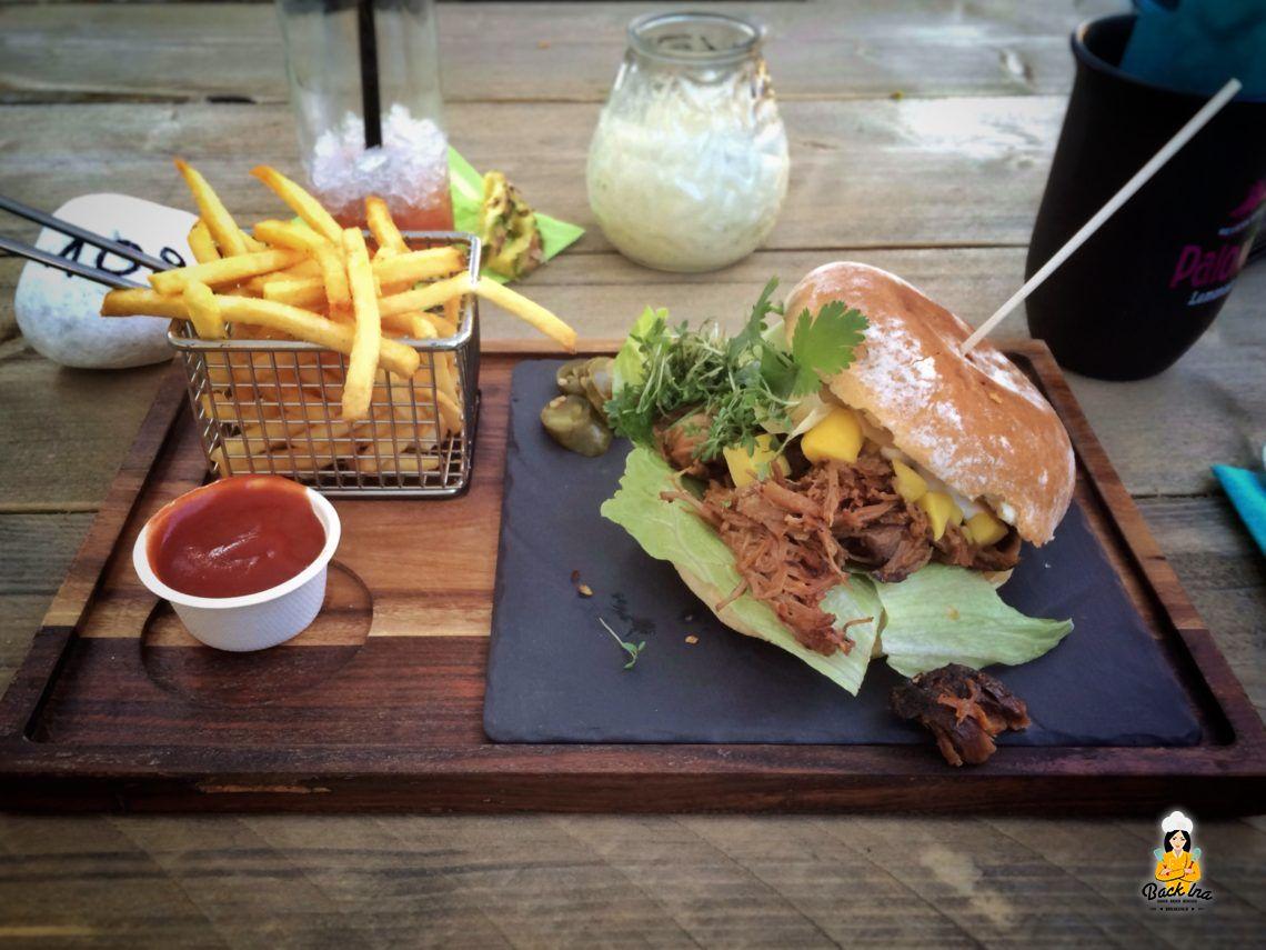 Bayreuths beste Burger: Enchilada Bayreuth