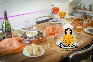 Ein orientalischer Abend zu Hause: Lecker und ausgefallen kochen für Gäste