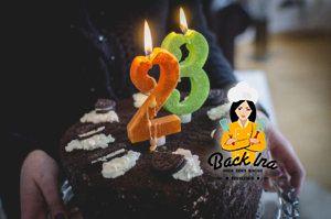 Oreo Torte: Opulente Geburtstagstorte frei nach Linda Lomelino