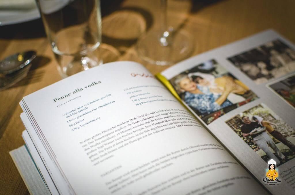 Zuhause bei Audrey: Ein besonderes Kochbuch über Audrey Hepburn