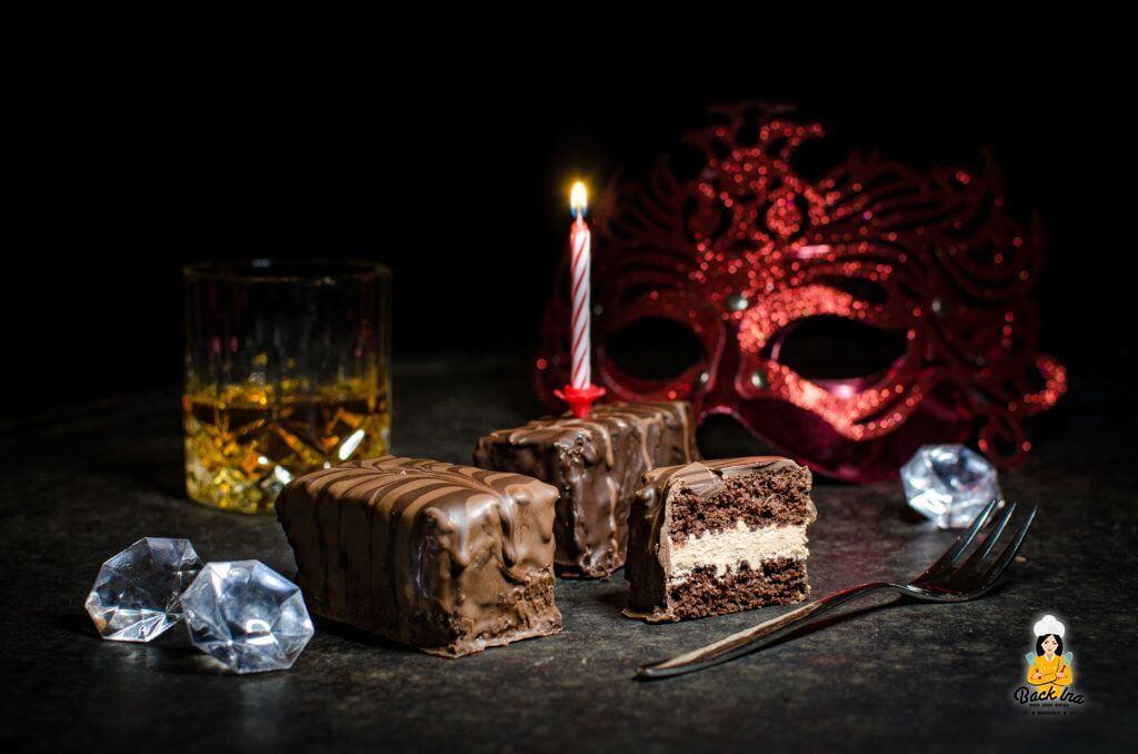 Yes Tortys lassen sich leicht selber machen: Die Kult Süßigkeit aus den 90ern kannst du zu Hause ebenfalls backen