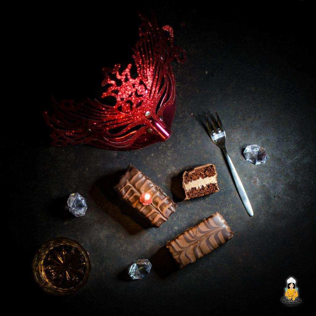 Yes Tortys selber machen wie in den 90er Jahren: Lecker saftige Kuchenriegel mit Kakao Geschmack