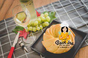 Saftiger Weißwein-Gugelhupf nach Omas Art