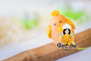 Cakepop Küken zu Ostern