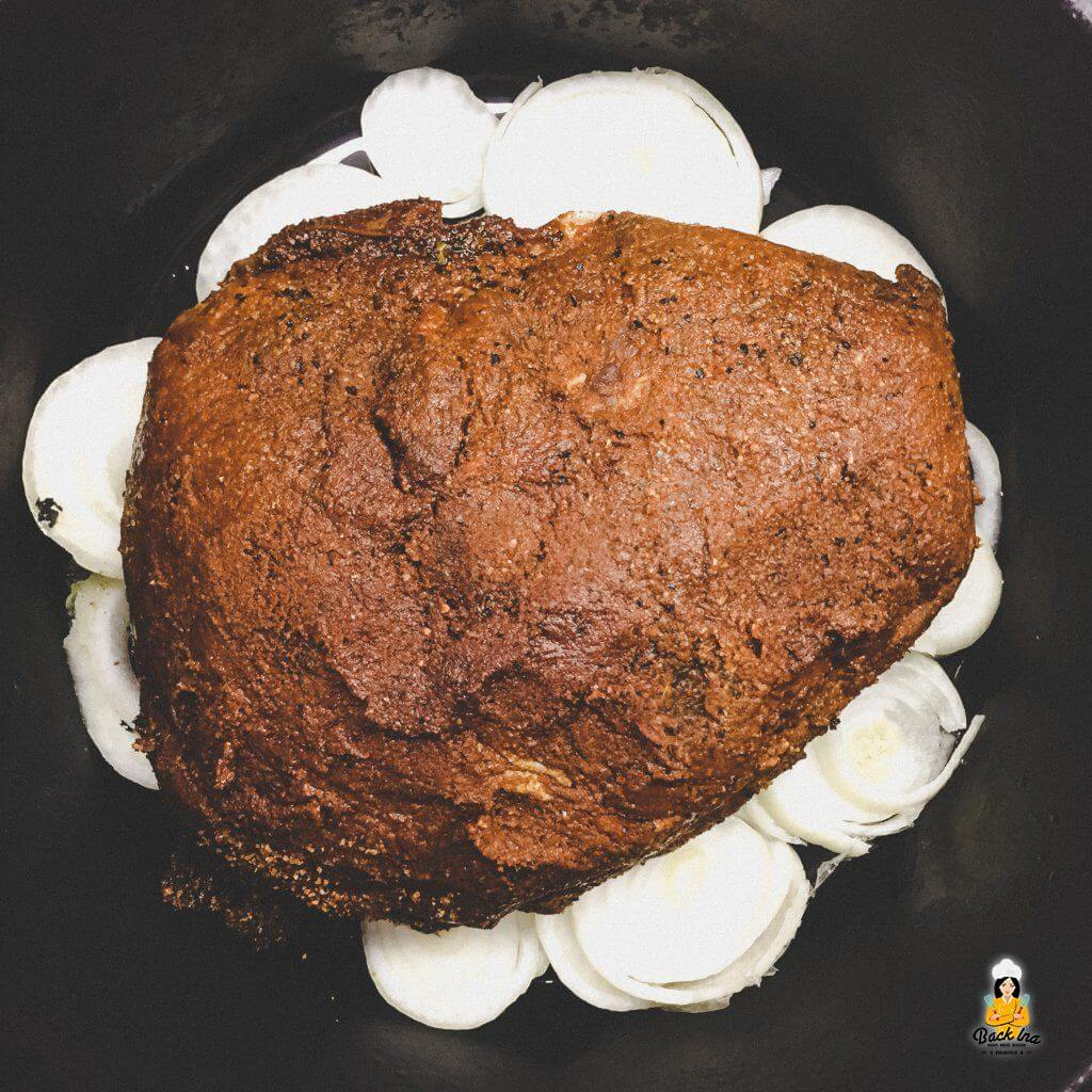 Pulled Pork im Dutch Oven zubereiten