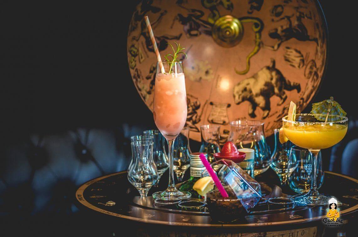 Anzeige | Eingeladen: Cocktailparty mit Käfer Frozen Cocktails