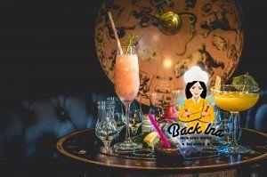 Cocktailparty im Retro Stil daheim veranstalten