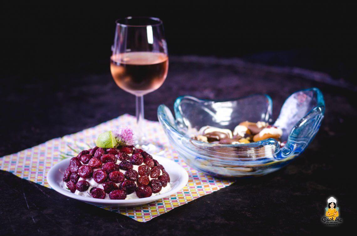 Anzeige: Sommerliche Snacks mit Seeberger Soft-Früchten