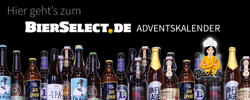 BierSelect Craft Beer Adventskalender hier kaufen