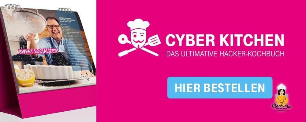 Cyber Kitchen der Deutschen Telekom