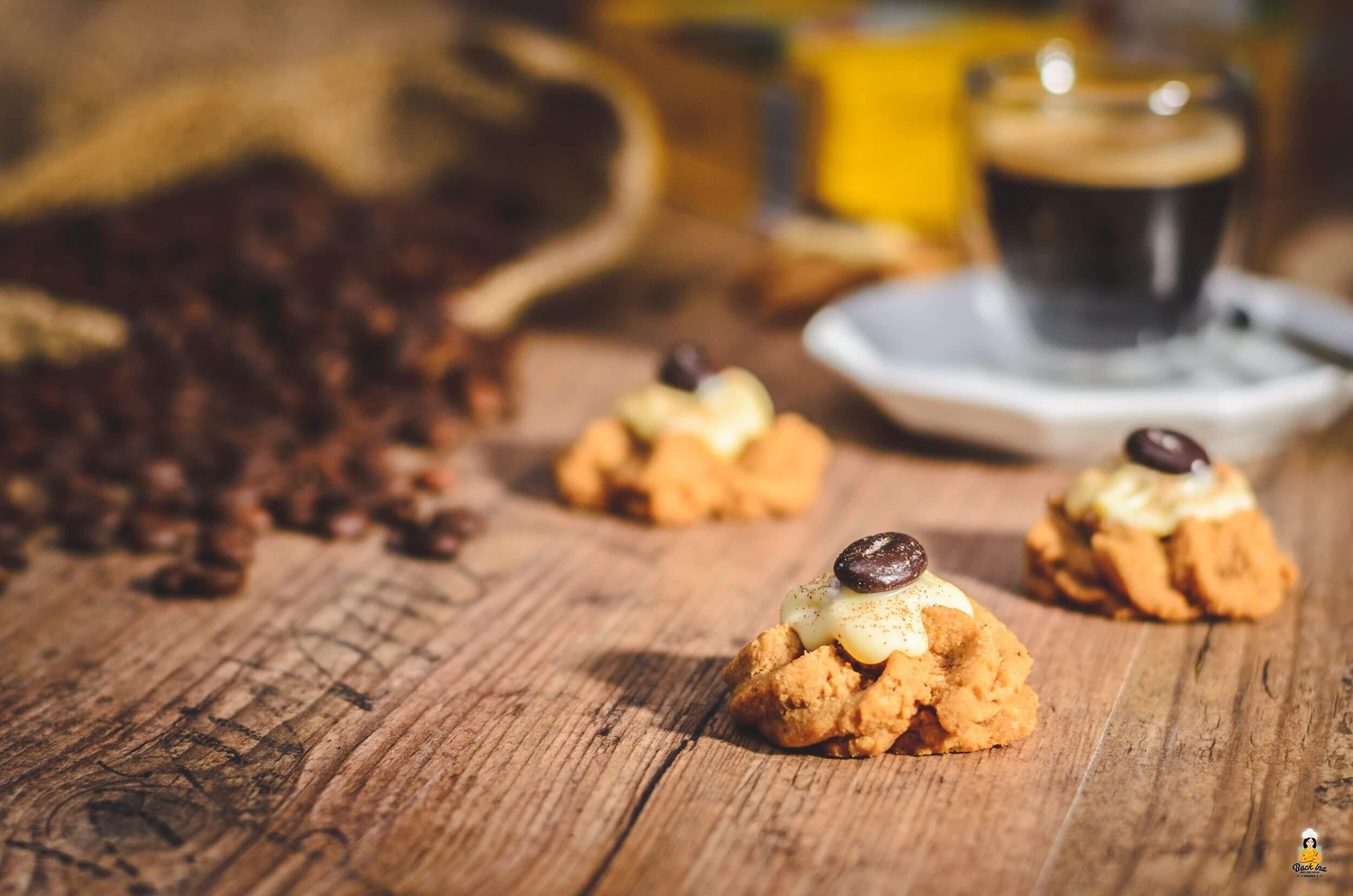 Kaffee-Spritzgebäck: Perfekter Begleiter zu Kaffee