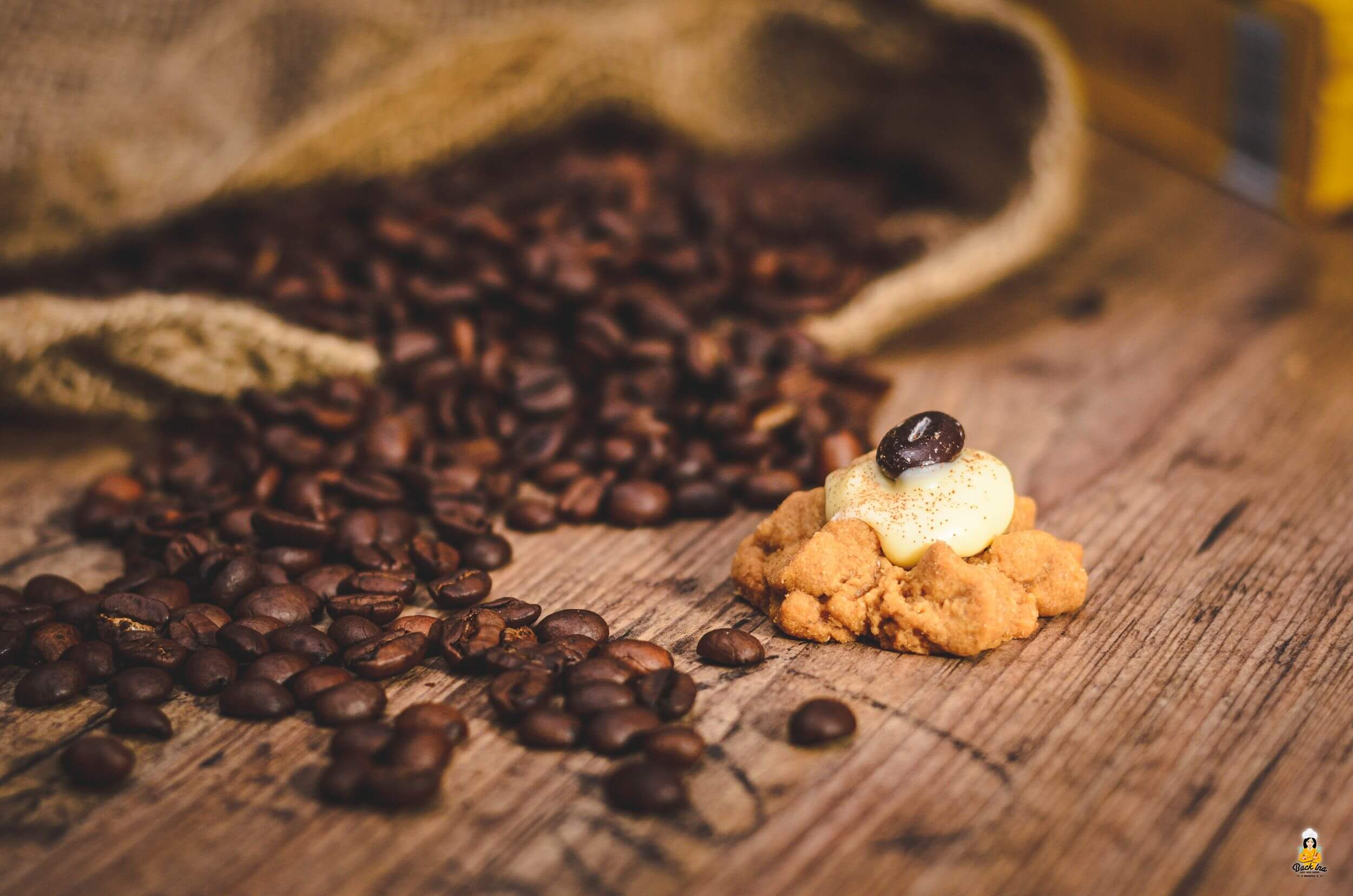 Kaffee Spritzgebäck - besondere Weihnachtsplätzchen
