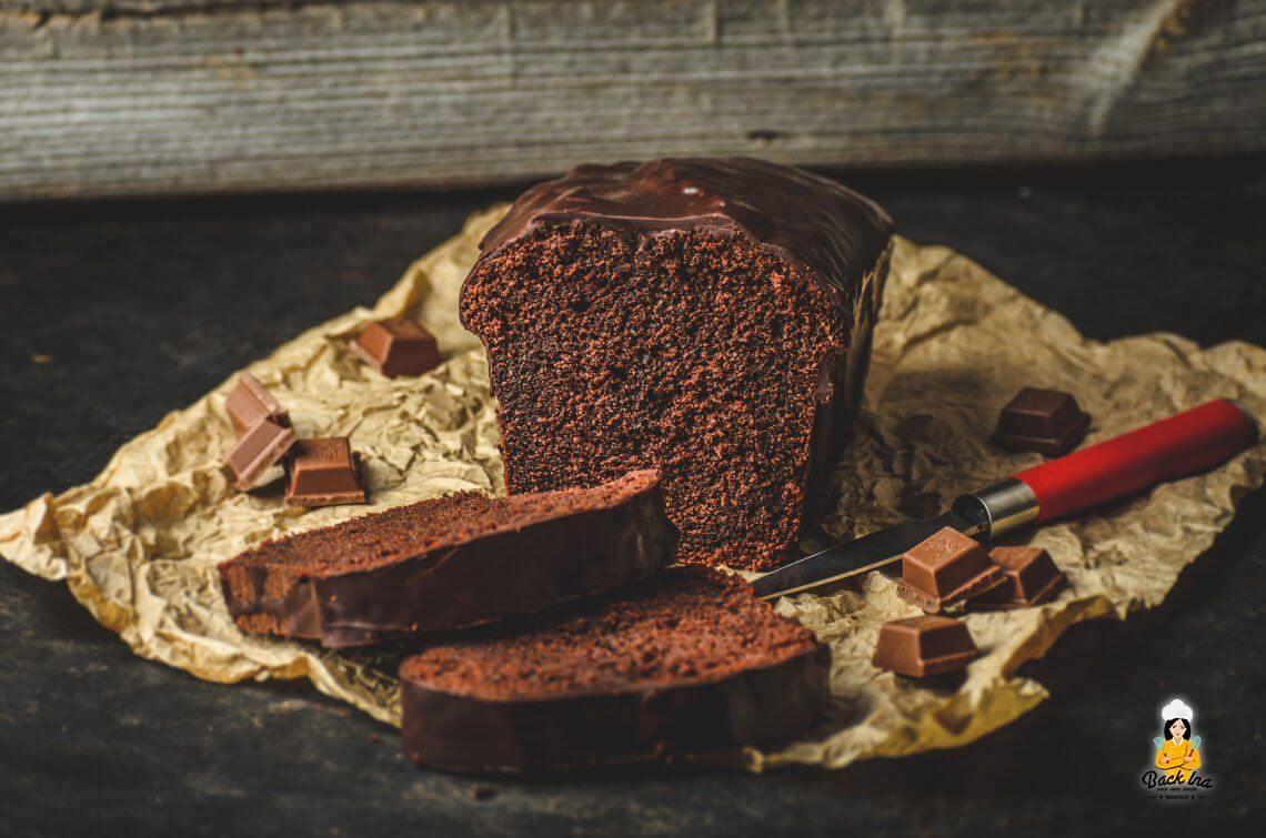 Besser als die Backmischung (Bester Schokoladenkuchen)
