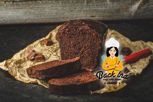 Der beste lockere Schokoladenkuchen der Welt: Ein lockerer und saftiger Schokoladenteig mit dicker Schokoglasur!