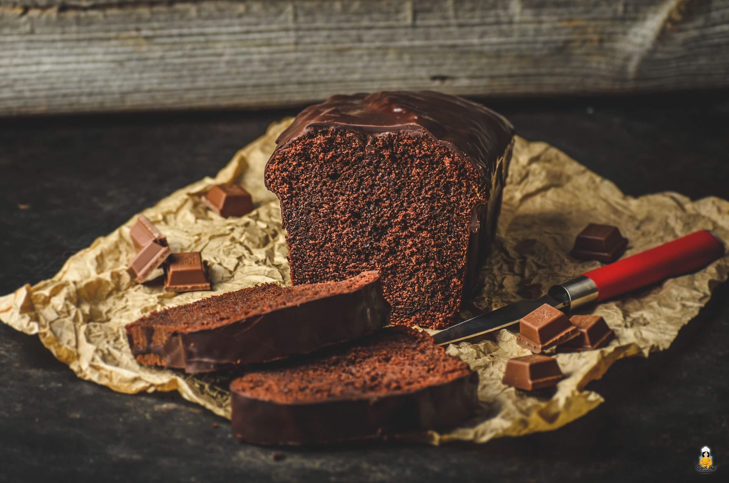 Das beste Schokoladenkuchen Rezept