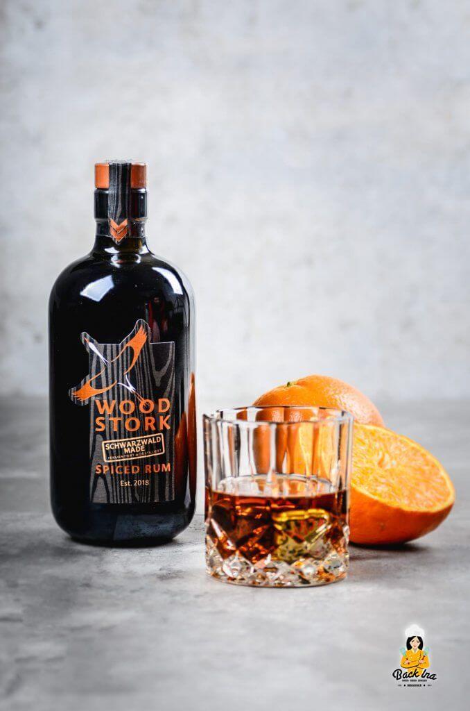 Wood Stork Rum - Spiced Rum aus dem Schwarzwald