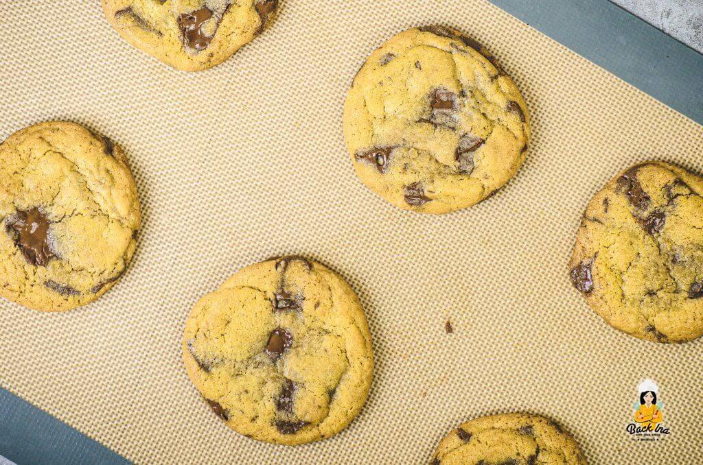 American Cookies wie bei Subway und Starbucks selber machen