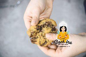 Weiche American Cookies - 10 Tipps für besonders dicke Cookies