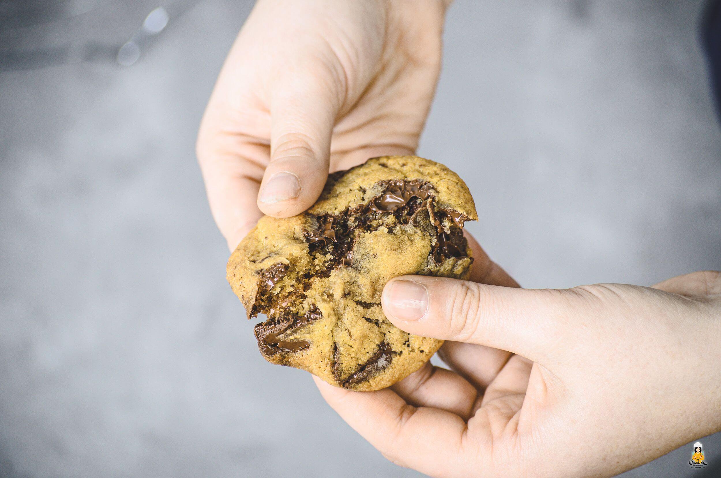 10 Tipps für perfekte American Cookies