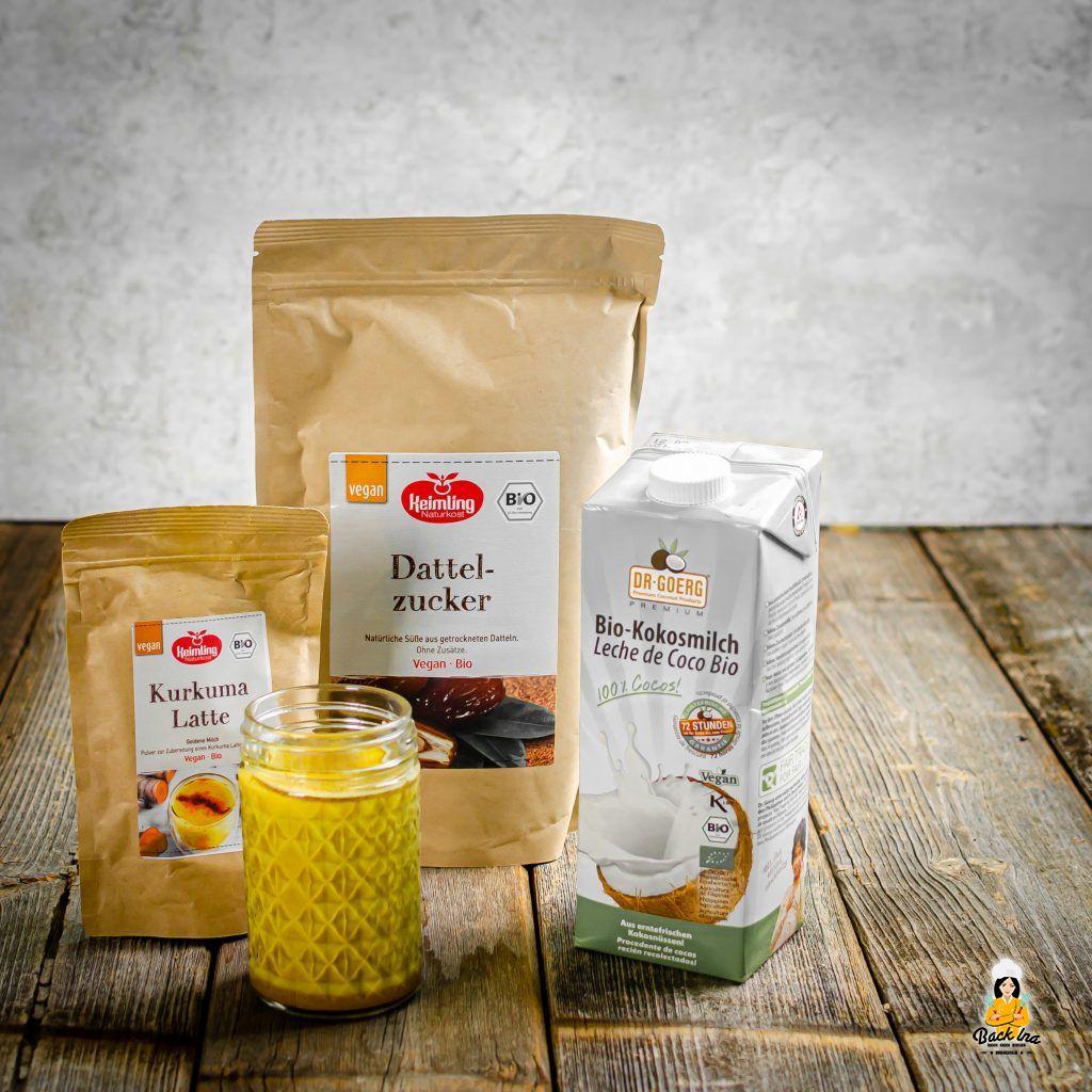 Vegane Bio-Produkte von Keimling