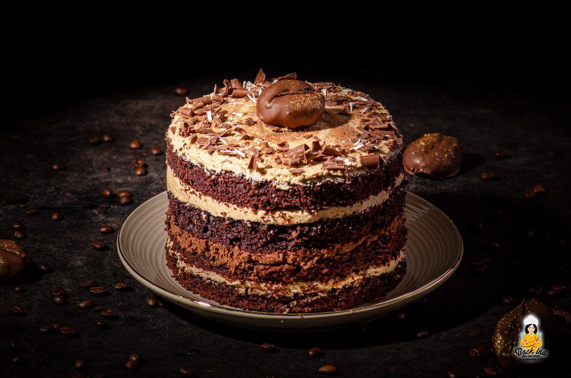 Tag des Kaffees 2019: Schoko-Kaffee-Torte