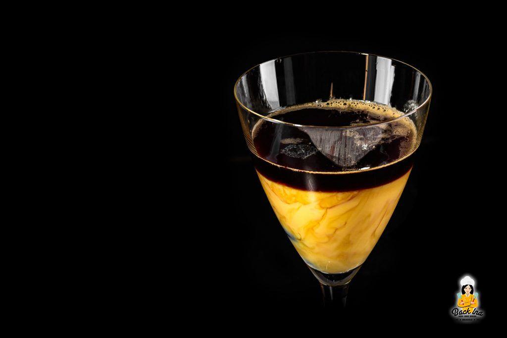 Nicht nur zu Ostern: Eierlikör Kaffee ist eine sündige Kaffeespezialität